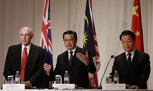 Área de búsqueda de vuelo MH370 se duplicará si el avión no aparece - Noticias de vuelo mh370