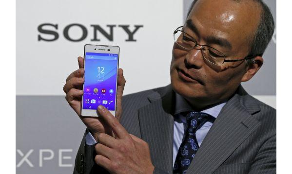 Sony presenta su nuevo Xperia Z4 - Noticias de  xperia z4