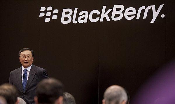 Blackberry compra WatchDox para reforzar servicio de protección de datos - Noticias de bloomberg