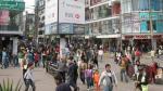 """BBVA Research: """"Debilidad económica se prolongará dos trimestres más"""" - Noticias de pbi peruano"""