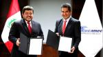 Sunafil y Sucamec buscan reducir la informalidad en empresas de seguridad privada - Noticias de derik latorre