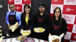 Perú Mucho Gusto espera recibir en Tacna a más de 25,000 asistentes - Noticias de magali rojas