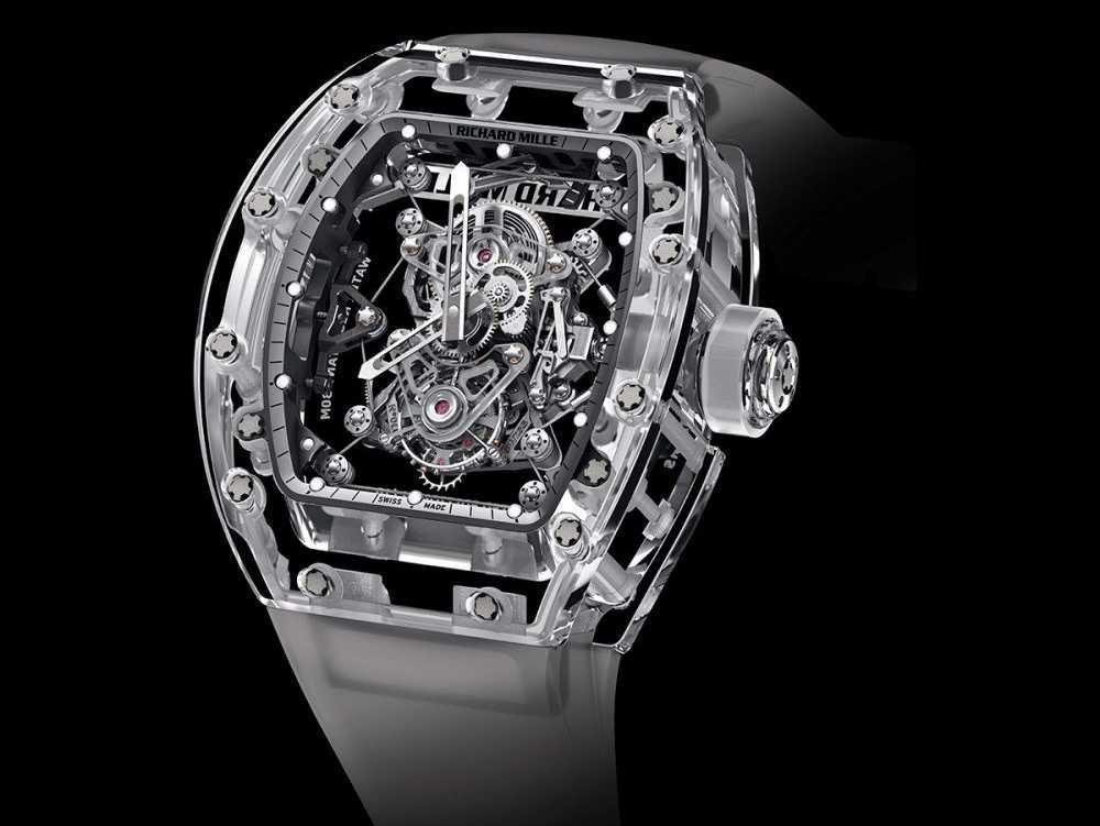 78e28b0bd832 El Grand Complication de A. Lange   Söhne cuesta más de US  2 millones. El  reloj A. Lange   Söhne debutó en un precio de € 1.92 millones (US  2.05  millones ...