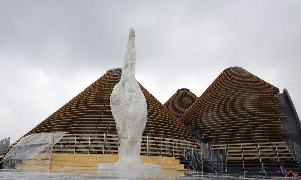 Expo Milán se prepara para abrir sus puertas este viernes sin la presencia del Perú