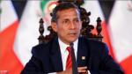Aprobación de Ollanta Humala sube ocho puntos porcentuales en E y alcanza 40% - Noticias de nivel socioeconómico