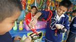 SNI: Ley de Alimentación Saludable pone en riesgo salud de consumidores - Noticias de mypes