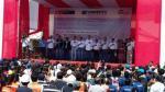 Produce inauguró desembarcadero en Paita para impulsar consumo humano directo - Noticias de pesca de anchoveta