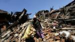 Terremoto en Nepal: la ONU ya recibió US$ 5.7 millones y la OMS pide US$ 5 millones más - Noticias de banco financiero