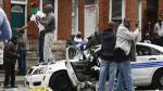 Baltimore: Seis puntos para entender la ola de violencia en Estados Unidos - Noticias de freddie freddie