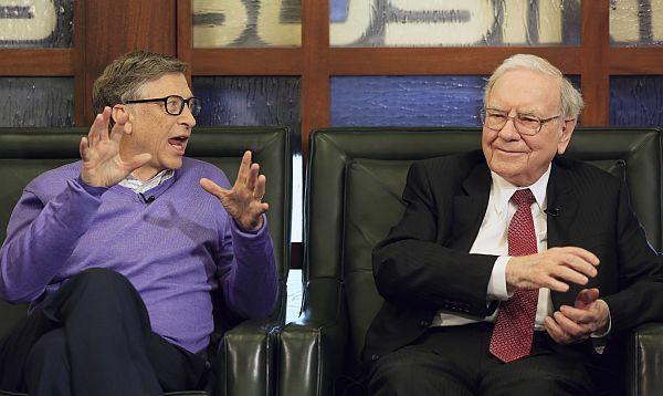 Buffett defiende en entrevista tenencias principales, como IBM y Coca-Cola - Noticias de warren buffet