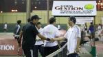 Empresas ya alistan sus raquetas para la Copa Gestión 2015 - Noticias de sebastian rubio