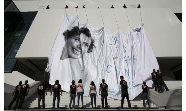 Festival de Cannes: Ingrid Bergman será el rostro de la legendaria reunión de cineastas - Noticias de cine y cárteles