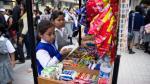 Ley contra comida chatarra: Cambio de empaquetado podría tardar hasta un año - Noticias de quioscos saludables