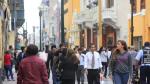 Peruanos bajan calificación para la Confiep y le ponen 10.7 de nota a su desempeño - Noticias de julio arbizu