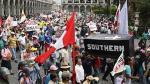 Defensoría del Pueblo: Hay 149 conflictos sociales activos en el Perú - Noticias de refinería de talara