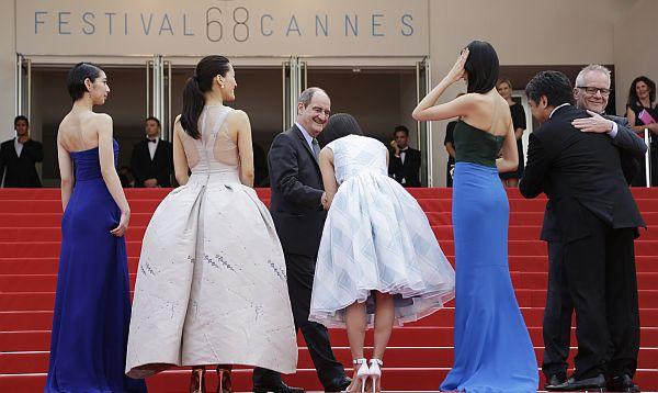 Festival de Cannes arranca con un tono de conciencia social - Noticias de sienna miller