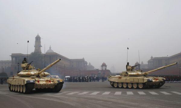 China invertirá US$ 144,000 millones en sus fuerzas armadas - Noticias de armamento