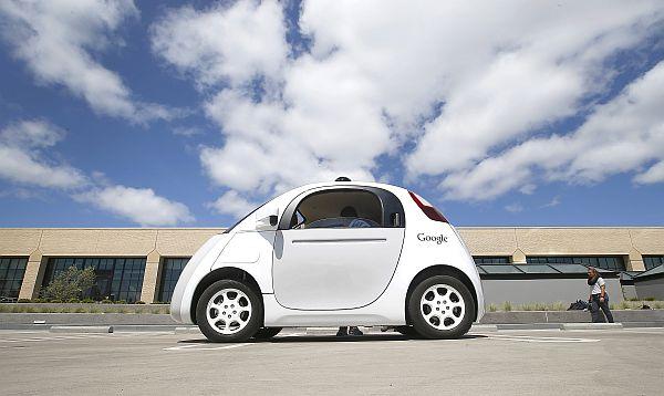 Vehículo autónomo de Google podría estar a la venta en 5 años - Noticias de vehiculos autonomos