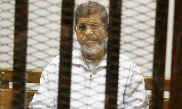 Condenan a muerte el expresidente de Egipto Mohamed Mursi - Noticias de mohamed mursi