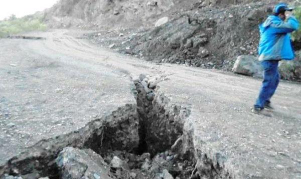 Declaran en emergencia 19 localidades en Áncash - Noticias de estado de emergencia