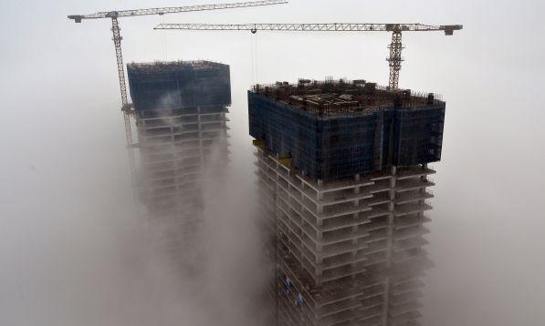 Recesión del mercado inmobiliario chino estaría empezando a tocar fondo - Noticias de shandong