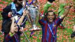 Champions League: recuerda a los últimos 10 campeones del torneo europeo - Noticias de sol campbell