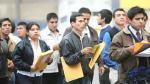 Empleo: Perú uno de los países con peor calidad laboral en la región - Noticias de empleo formal