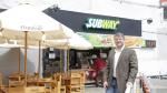 Sándwiches peruanos atraen a Subway para sus locales del exterior - Noticias de trujillo