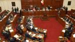 Congreso: Último paquete de medidas del MEF sobre gratificación y la CTS en suspenso - Noticias de casio