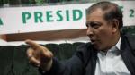 Cómo asume Marco Arana su participación en Conga y Tía María - Noticias de conflictos mineros