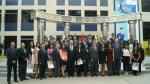 Estudiantes de USIL conforman el primer Parlamento Andino Universitario - Noticias de diez canseco terry