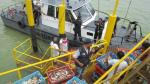 Produce intervino en Tumbes a ocho embarcaciones por realizar faenas dentro de las cinco millas - Noticias de cinco millas