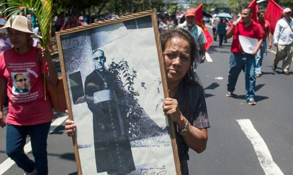 Hoy será beatificado el asesinado arzobispo Óscar Romero - Noticias de iglesia católica