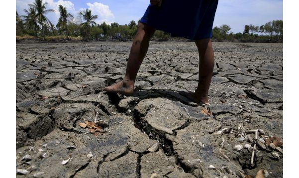 Fenómeno de El Niño provoca sequía en Filipinas - Noticias de fenómeno el niño