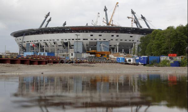 """Rusia dice """"no tiene nada que ocultar"""" sobre su elección como sede del Mundial 2018 - Noticias de rusia 2018"""