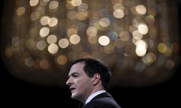Ministro británico reclama «ambición» al G7 de cara al futuro