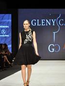 Perú Moda. El Misti se hace presente en la gala