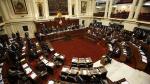 Gratificaciones sin descuento de manera permanente debe votarse hoy en el Congreso - Noticias de casio