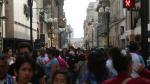 Desigualdad de ingresos en el Perú estaría entre las peores de la OCDE - Noticias de pensiones