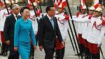 América Latina debe analizar con mucha atención la inversión china - Noticias de industria extractiva