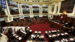 Fujimorismo oficializa denuncia constitucional contra ministro Adrianzén por caso Martín Belaunde - Noticias de ollanta humala