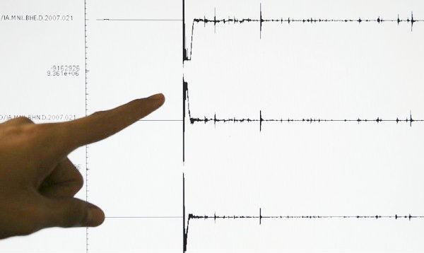 Terremoto de magnitud 7.8 sacude Japón. Se descartó tsunami. - Noticias de tsunami
