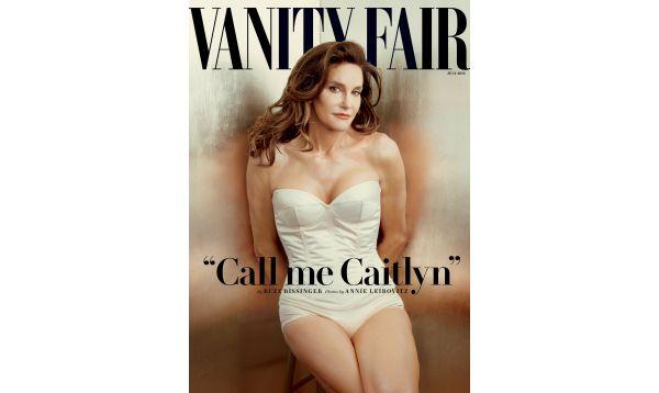 Vanity Fair presenta a transexual en su portada - Noticias de annie leibovitz