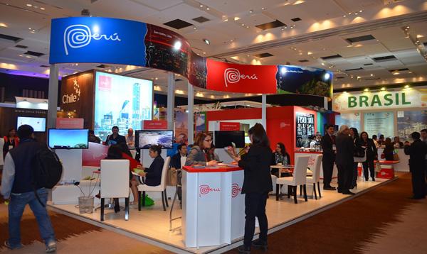 Perú será líder en turismo de reuniones - Noticias de silva velarde