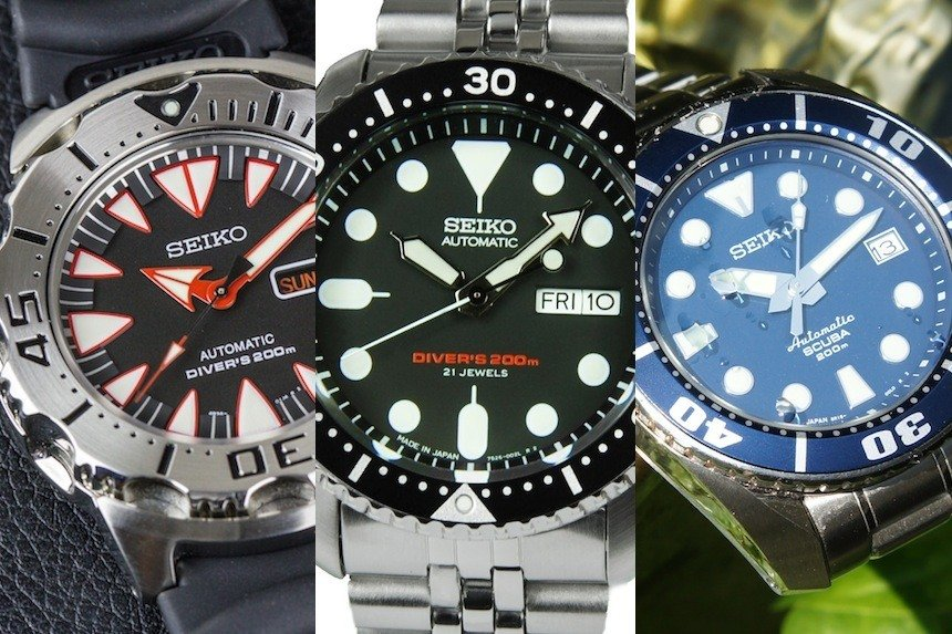 20ae79b42f0d Moda masculina  Diez relojes asequibles que muestran lujo ...