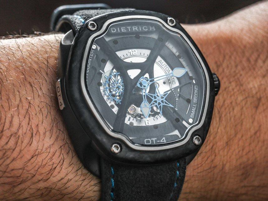 d88aa7154755 Tempest Viking Diver Tempest es una de esas modernas marcas de relojes  indie que fusionan la visión