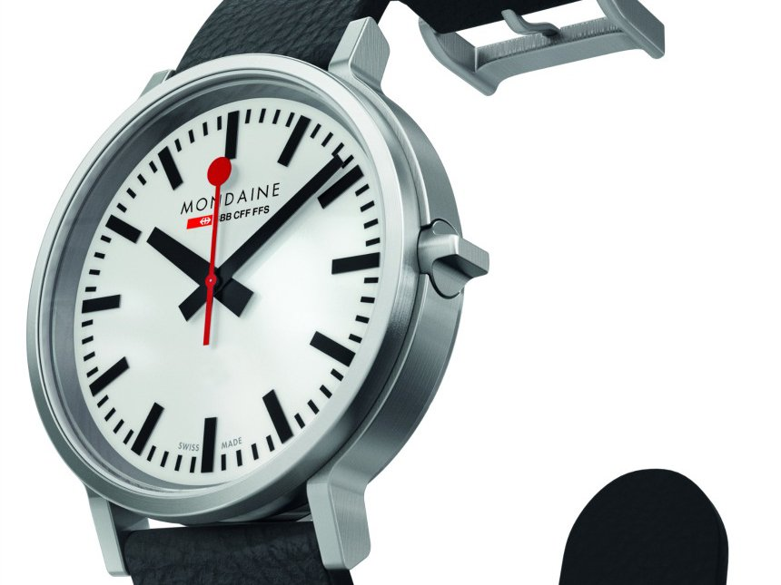 Moda masculina  Diez relojes asequibles que muestran lujo ... 2a5586fecb6f