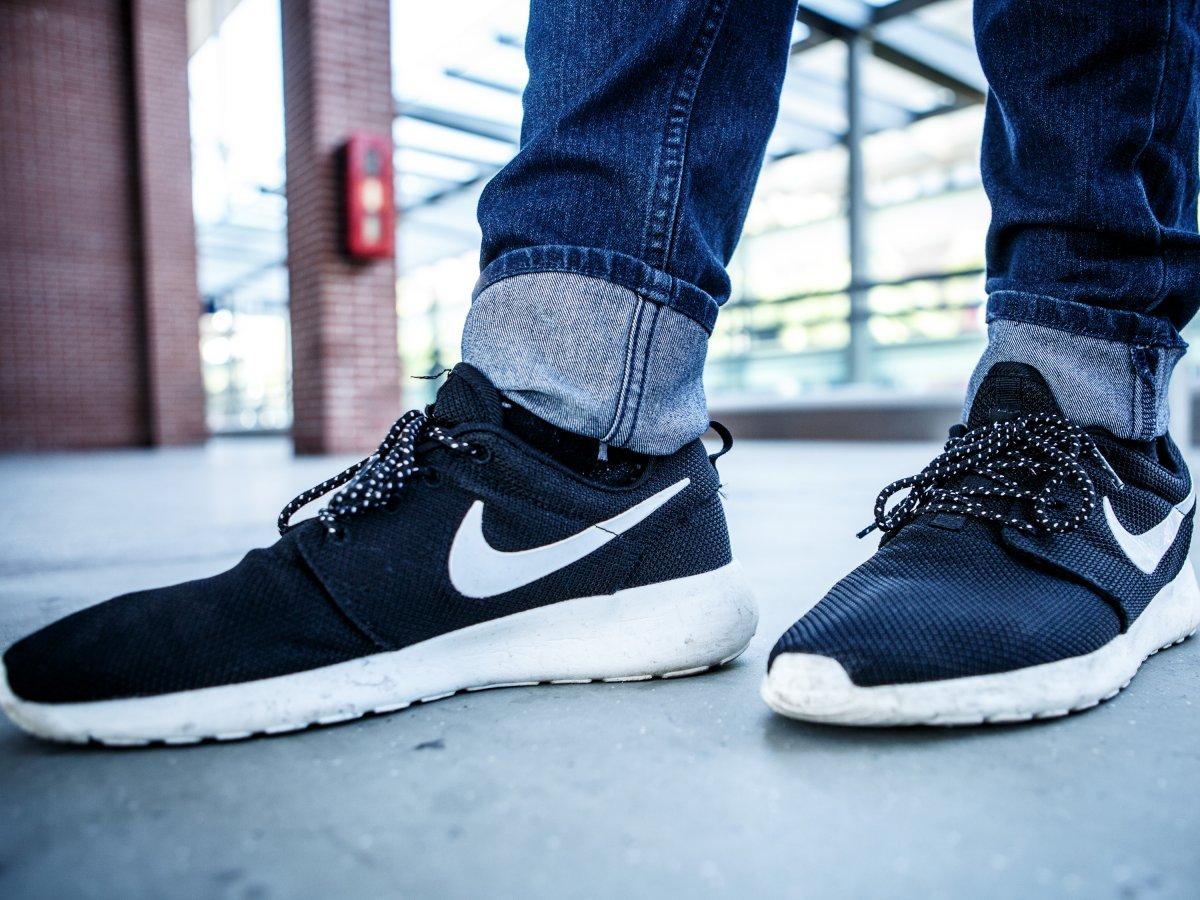 Zapatillas Nike Hombre Casual
