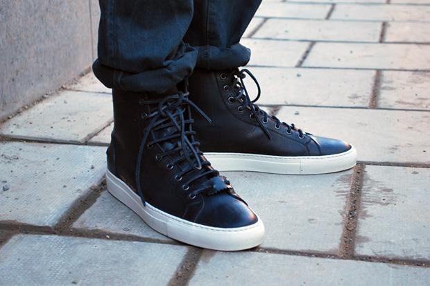 cf6d1641610ec Moda masculina  Estas son sus opciones para usar zapatillas en la ...