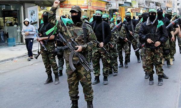 Egipto anula decisión judicial de declarar grupo terrorista a Hamas - Noticias de hamas